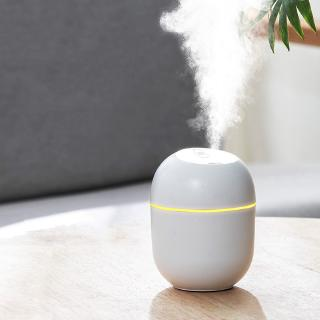 Yêu ThíchMáy tạo phun sương tạo ẩm không khí mini dung tích 220ml dùng trong nhà/văn phòng