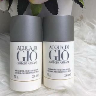 Lăn Khử Mùi Nước Hoa Giorgio Armani Acqua Di Gio- 75g