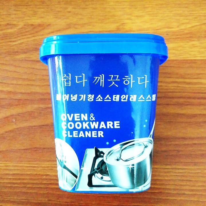 Kem tẩy rửa xoong nồi Hàn Quốc - 2912549 , 796157619 , 322_796157619 , 51000 , Kem-tay-rua-xoong-noi-Han-Quoc-322_796157619 , shopee.vn , Kem tẩy rửa xoong nồi Hàn Quốc
