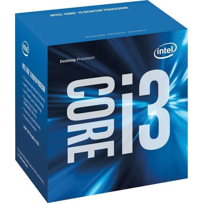 CPU Intel Core i3 6100 3.7 GHz (Box) - Hãng Phân Phối Chính Thức