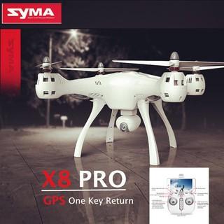 Máy bay điều khiển Flycam Syma X8 Pro GPS