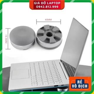 Đế Kê Bi Tản Nhiệt CoolBall cho Laptop Macbook máy tính bảng Ipad thumbnail