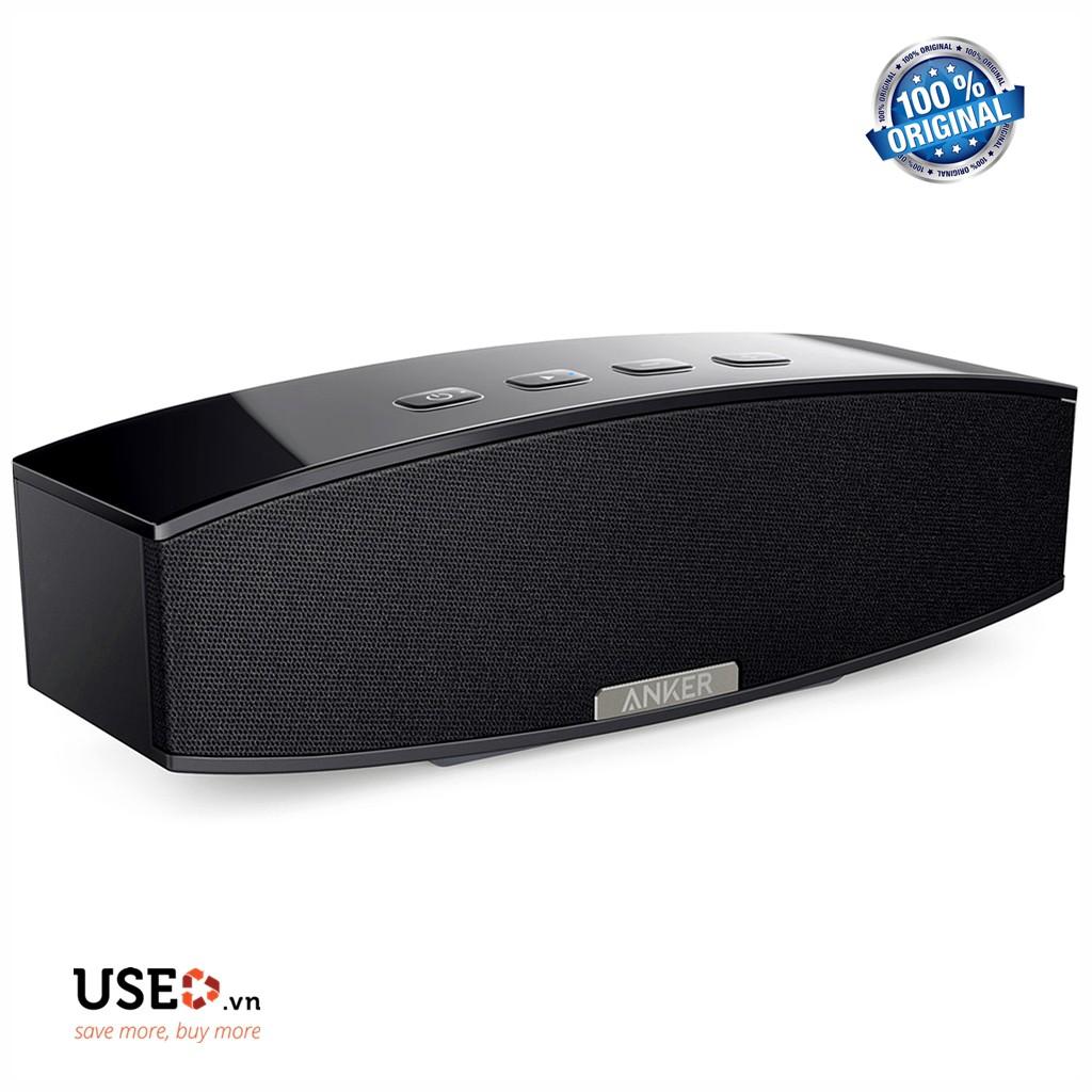 Loa Bluetooth Anker Premium Stereo - A3143 ( Like New ) - 9993239 , 1348183652 , 322_1348183652 , 1200000 , Loa-Bluetooth-Anker-Premium-Stereo-A3143-Like-New--322_1348183652 , shopee.vn , Loa Bluetooth Anker Premium Stereo - A3143 ( Like New )