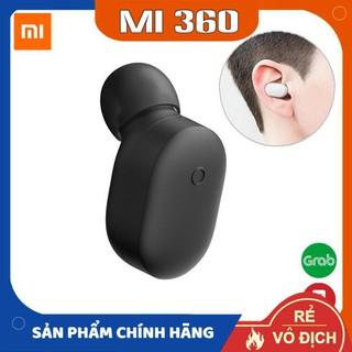 [Mã ELORDER5 giảm 10K đơn 20K] Tai Nghe Bluetooth Xiaomi Earphone Mini Chính Hãng