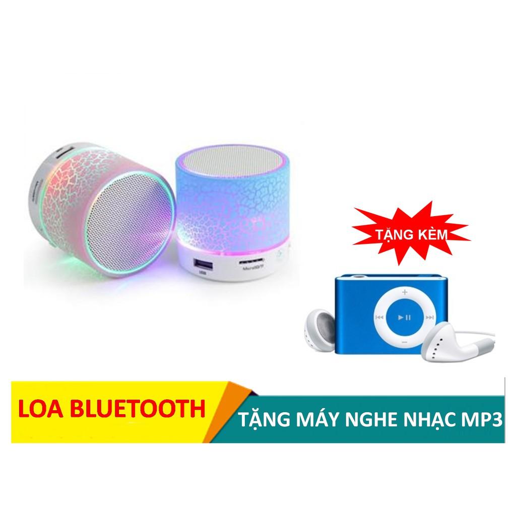 Loa Bluetooth mini LHD600 có đèn Led nháy theo nhạc + Tặng máy nghe nhạc MP3 kèm tai nghe - 3085272 , 1351513383 , 322_1351513383 , 125000 , Loa-Bluetooth-mini-LHD600-co-den-Led-nhay-theo-nhac-Tang-may-nghe-nhac-MP3-kem-tai-nghe-322_1351513383 , shopee.vn , Loa Bluetooth mini LHD600 có đèn Led nháy theo nhạc + Tặng máy nghe nhạc MP3