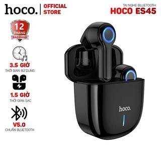 Tai nghe bluetooth Hoco ES45 V5.0 cảm ứng tws