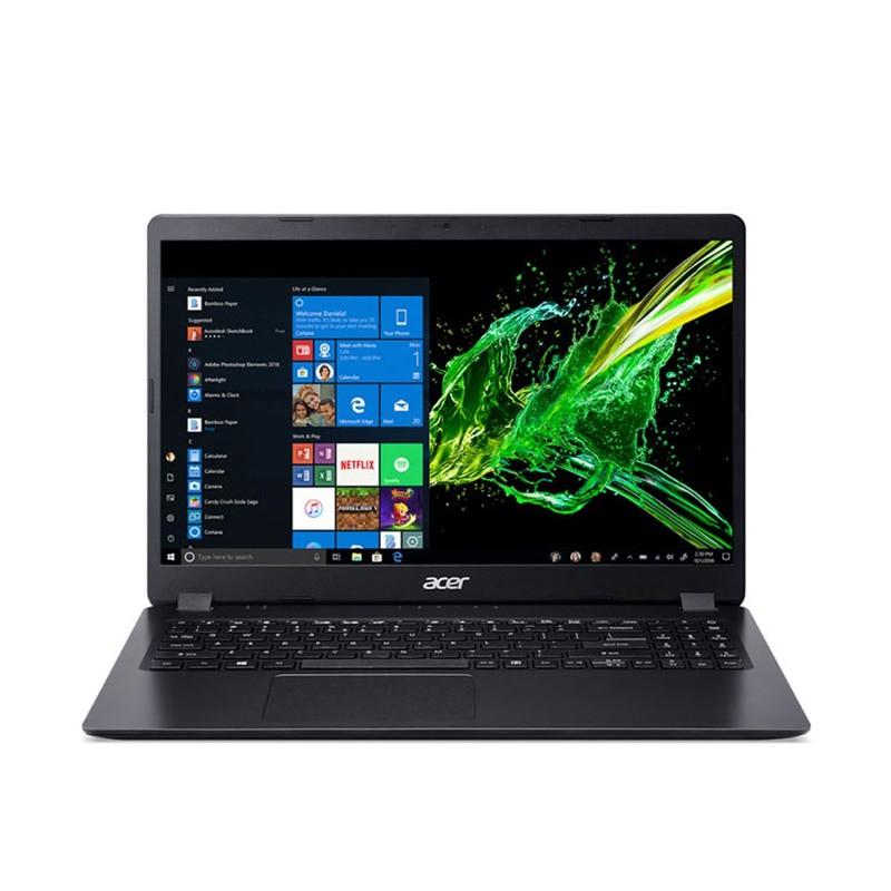 Laptop ACER ASPIRE A315-54-34U1 (NX.HM2SV.007). Intel Core I3 10110U - Hàng Chính Hãng