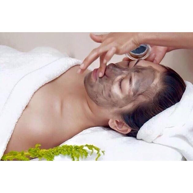 HCM [Voucher] - Chăm sóc da mặt thải độc chì thanh lọc da tươi trẻ tại Kama Home Spa