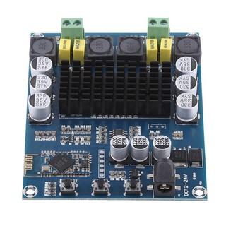 [Mã 2404EL10K giảm 10K đơn 20K] Bộ khuếch đại âm thanh kỹ thuật số Bluetooth TPA3116D2 XH-M548