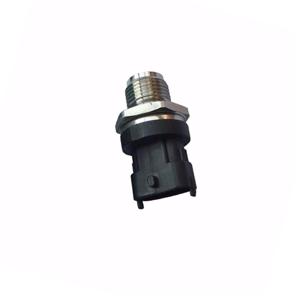 Bộ cảm biến áp suất nhiên liệu OEM 0281006327 dành cho xe ô tô Dodge Cummins 6.7L 2007-2012