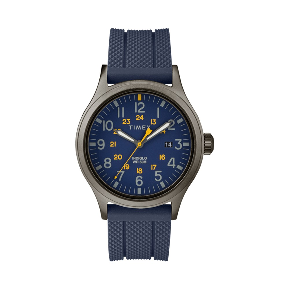 Đồng hồ Nam Timex Allied 40mm - TW2R61100 - 3055316 , 1222622054 , 322_1222622054 , 3400000 , Dong-ho-Nam-Timex-Allied-40mm-TW2R61100-322_1222622054 , shopee.vn , Đồng hồ Nam Timex Allied 40mm - TW2R61100