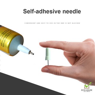 T7000/T8000 Glue Epoxy Resin Clear Adhesive Needle Type