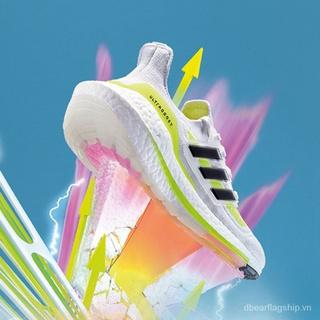 Giày Thể Thao Adidas Ultra Boost Ub21 Thời Trang Mùa Hè Dành Cho Nam
