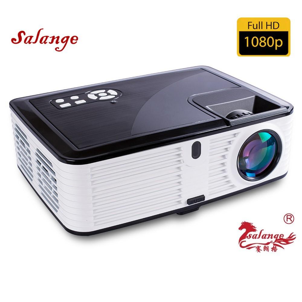 Máy chiếu Projector L20 1080p Full HD, max 300 in, 200W Giá chỉ 6.869.000₫