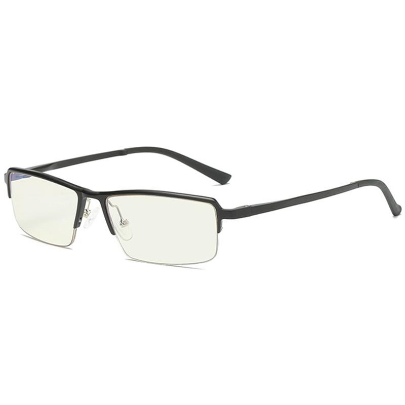 Mắt kính bảo vệ mắt chống ánh sáng xanh, tia UV GX192 – JONA