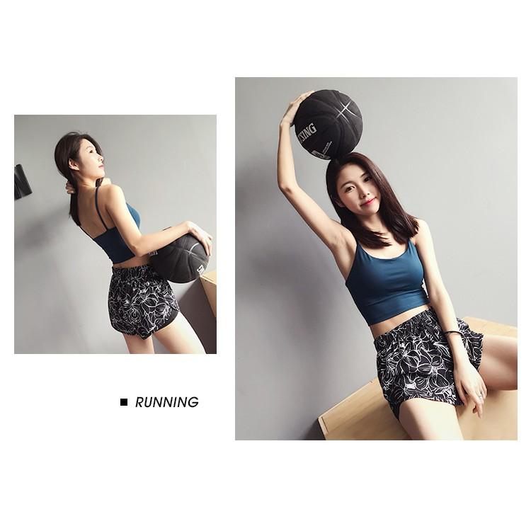 Áo Bra Lót Ngực Thể Thao Nữ CAMI (Đồ Tập Gym,Yoga)(Không Quần) II Cửa Hàng KIT SPORT VIỆT NAM