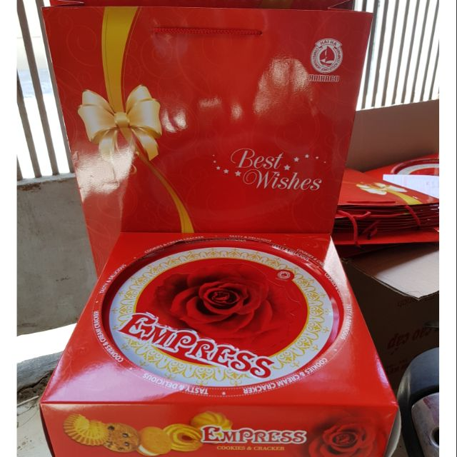 Bánh cao cấp Empress 350g - 3216991 , 830997209 , 322_830997209 , 112000 , Banh-cao-cap-Empress-350g-322_830997209 , shopee.vn , Bánh cao cấp Empress 350g
