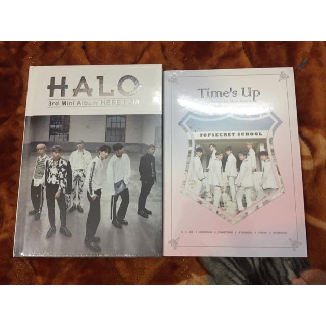 Bộ 2 album nhạc - 3482339 , 744777296 , 322_744777296 , 420000 , Bo-2-album-nhac-322_744777296 , shopee.vn , Bộ 2 album nhạc