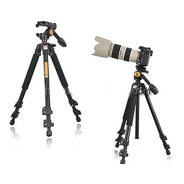 Chân máy beike Q360A có tay cầm để quay phim - 2834721 , 245450116 , 322_245450116 , 1000000 , Chan-may-beike-Q360A-co-tay-cam-de-quay-phim-322_245450116 , shopee.vn , Chân máy beike Q360A có tay cầm để quay phim