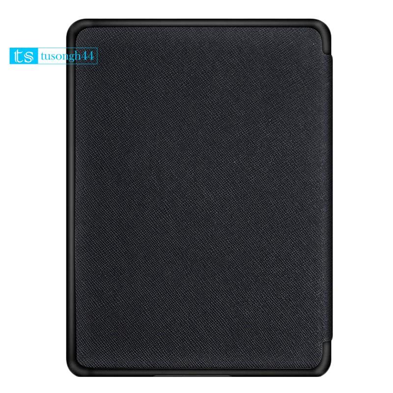 Bao Da Bảo Vệ Mặt Trước Cho Amazon 6inch Tích Hợp Đèn Led Ereader New Kindle Pop 10th Gen 2019 Tush44