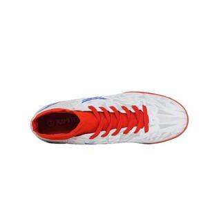 SẴN [HÀNG MỚI VỀ] Giày sân cỏ nhân tạo Kamito Cobra 2 mẫu mới cao cổ, màu trăng đỏ đủ size bán chạy HOT :)) .New . ..