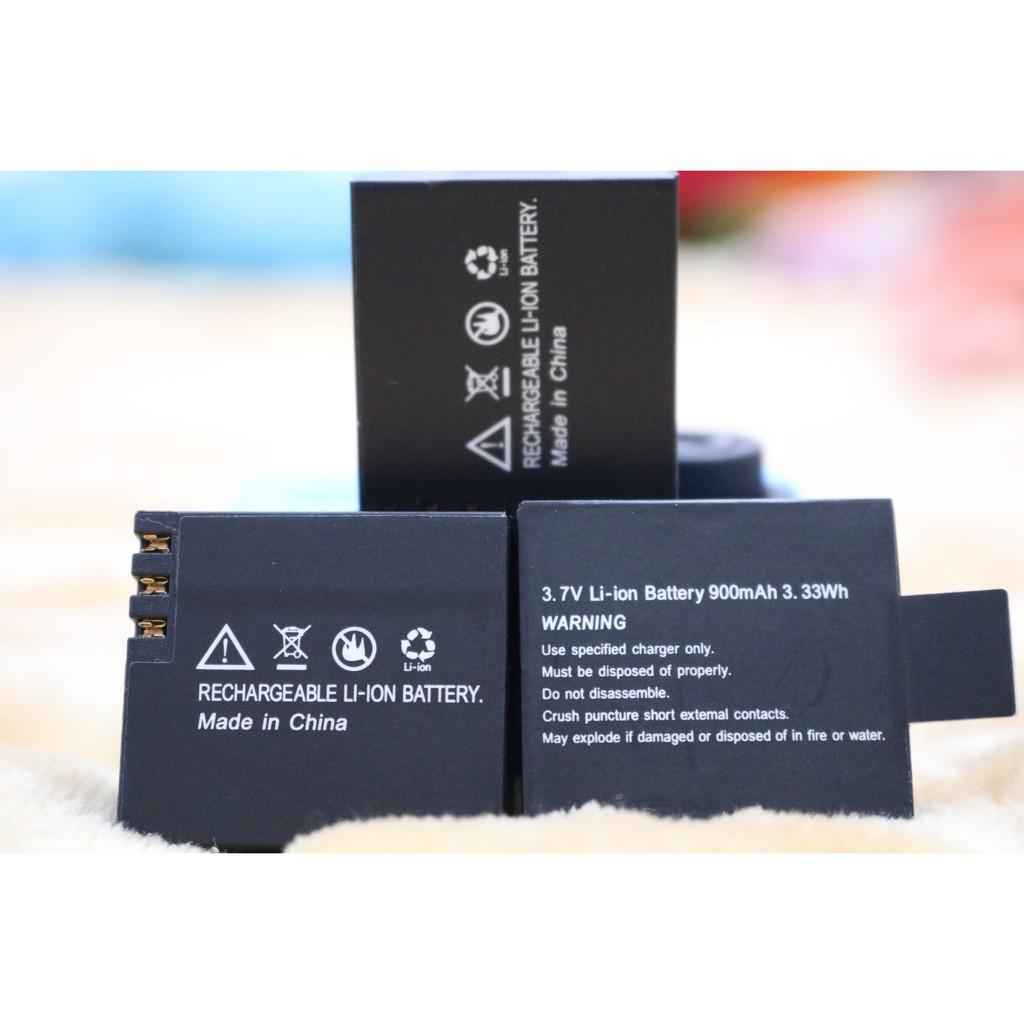 Pin chuyên dụng cho Camera hành trình A9 , 4K