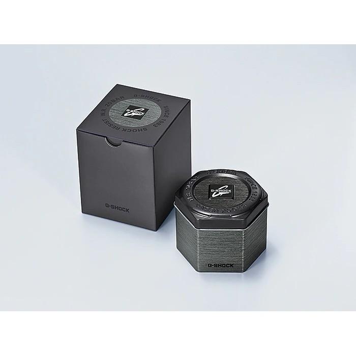 Đồng Hồ Casio Nam Dây Nhựa G-SHOCK GST-S100G-1ADR Chính Hãng