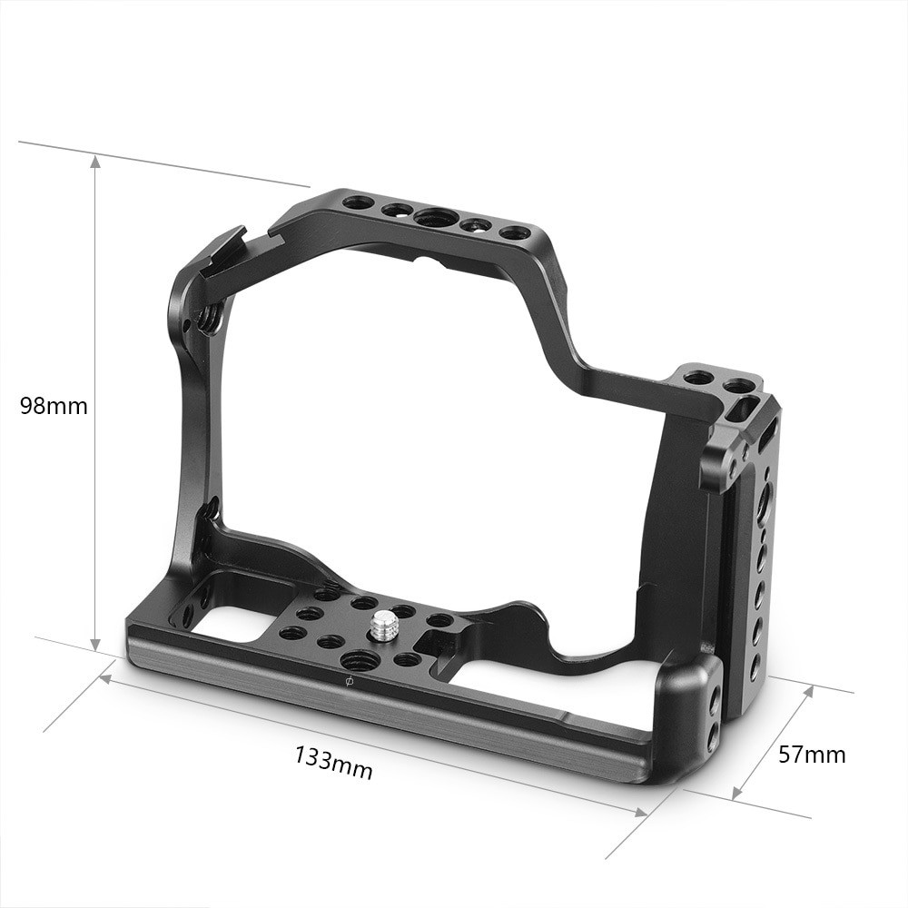 SmallRig Cage for Canon EOS M50 and M5 2168