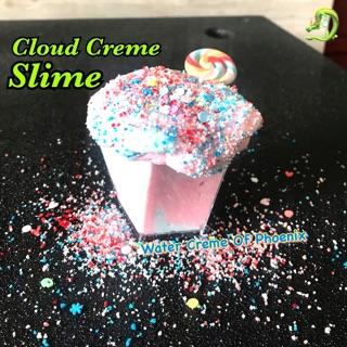 Cloud Creme Slime | Water Creme Of Phoenix – Nước Kem Của Phượng Hoàng | Siêu Mềm – Snowonder