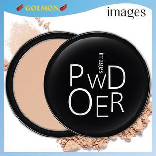 Phấn Phủ Kiềm Dầu Powder Che Khuyết Điểm Trang Điểm Siêu Mịn GM-PP-M02 thumbnail