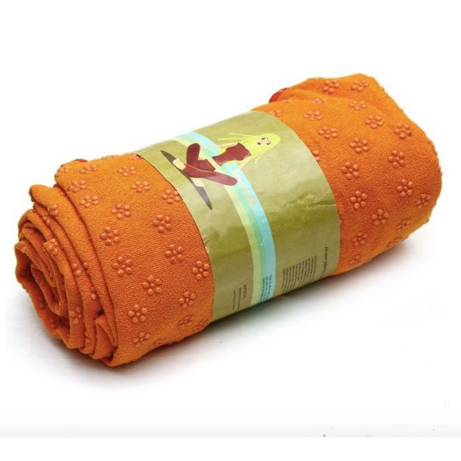 Khăn trải thảm yoga Ribobi có kèm túi đựng - Cam - 3354329 , 1110683315 , 322_1110683315 , 219000 , Khan-trai-tham-yoga-Ribobi-co-kem-tui-dung-Cam-322_1110683315 , shopee.vn , Khăn trải thảm yoga Ribobi có kèm túi đựng - Cam