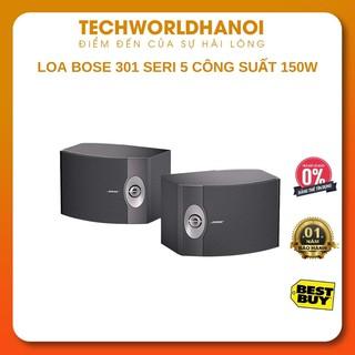 Loa Bose 301 Seri 5 (150W) - Hàng Chính Hãng