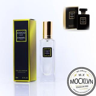 Nước hoa Nữ Chanel - Nước hoa Nữ CoCo Noir Bí Ẩn Sang Trọng thumbnail
