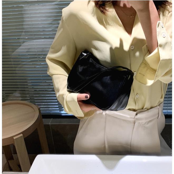 Túi xách nữ cao cấp đeo chéo đẹp giá rẻ thời trang LOT STORE TX670
