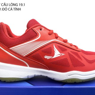 Sale LV 10.10 Giày cầu lông đỏ Tốt Nhất . :)) [ NEW ĐẸP ] . new XCv [ HÀNG ĐẸP ] . ˇ ^