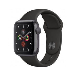 Đồng hồ Apple Watch Series 5 size 40mm gps nguyên seal chính hãng.