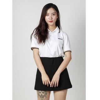 Áo thun Polo Man nam nữ UNISEX cổ bẻ vải Cotton xuất xịn, chuẩn form,sang trọng lịch lãm Local Brand MI Midori thumbnail