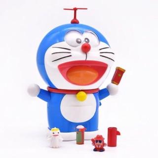 💦💦 Đồ Chơi Doraemon 5 Cảm Xúc & Bảo bối thần kì 💦💦