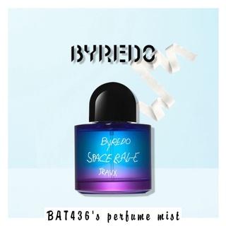 -NEW- Nước hoa dùng thử Byredo Space Rage Travx Eau De Parfum ( mẫu thử 5ml 10ml 20ml) BAT436 Store thumbnail