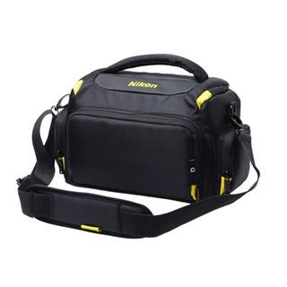 Túi máy ảnh Nikon chống sốc dáng ngang chất liệu bền đẹp cặp đựng máy ảnh du lịch thumbnail
