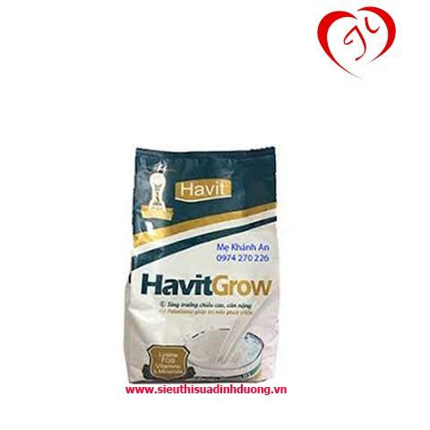 Combo 2 gói Havit grow 900g