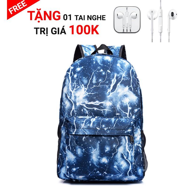Balo galaxy 3D cỡ lớn đi học, du lịch HQ-08 (Tặng tai nghe giá 100k) Hot hàn quốc – hàng xuất khẩu - 15411841 , 1467818707 , 322_1467818707 , 380000 , Balo-galaxy-3D-co-lon-di-hoc-du-lich-HQ-08-Tang-tai-nghe-gia-100k-Hot-han-quoc-hang-xuat-khau-322_1467818707 , shopee.vn , Balo galaxy 3D cỡ lớn đi học, du lịch HQ-08 (Tặng tai nghe giá 100k) Hot hàn