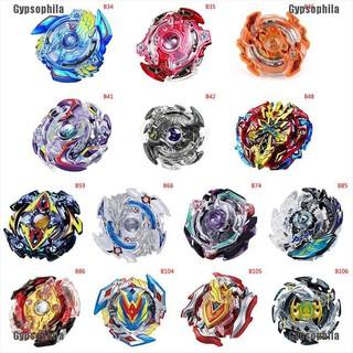 MissCherry☆ Metal Alloy Battle Beyblade Burst Gyro Fighting Gyroscope Spinning Toys