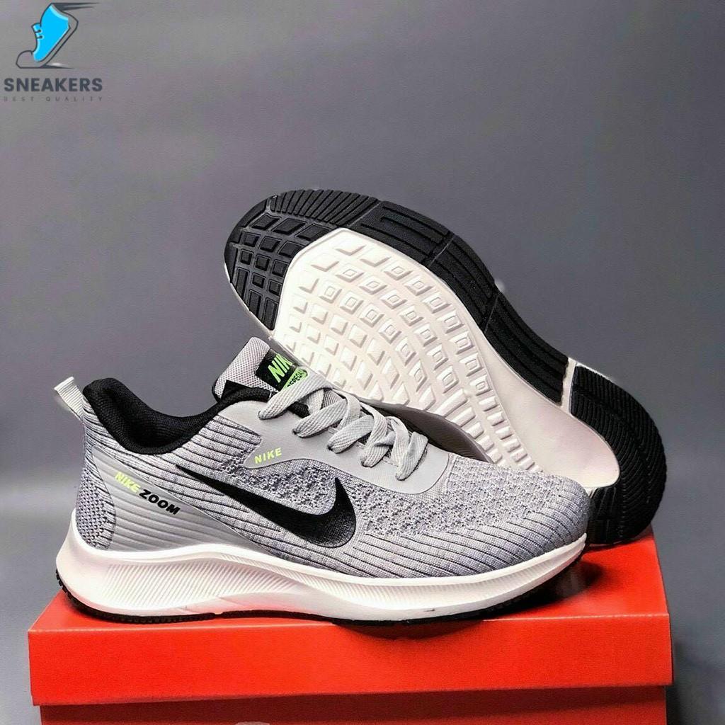 Giày Sneaker Giày Thể Thao Nam Chính Hãng -  MS30 🎁+Tặng Kèm Tất Khử Mùi Cao Cấp