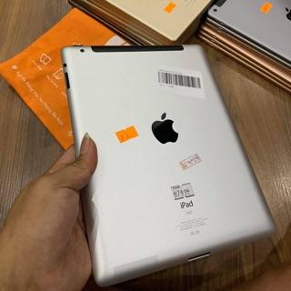 Apple Ipad2 3G Wifi chính hãng đẹp zin keng
