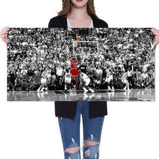 Ngôi sao bóng rổ NBA trang trí poster trí áo thun