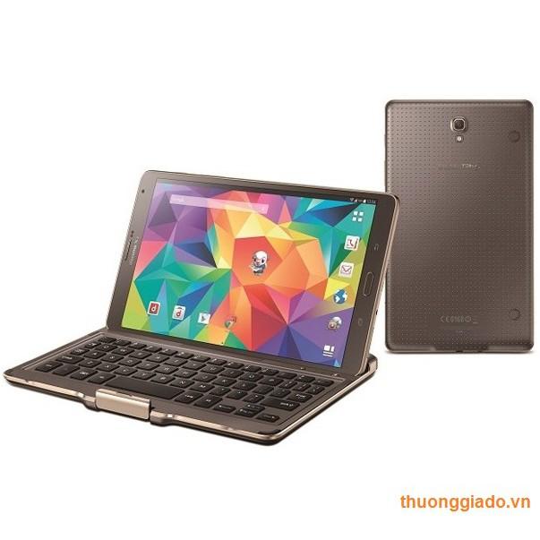 Bàn Phím Samsung Galaxy Tab S 8.4inch T705 T700 Bluetooth Keyboard Chính Hãng - 3384908 , 614159439 , 322_614159439 , 790000 , Ban-Phim-Samsung-Galaxy-Tab-S-8.4inch-T705-T700-Bluetooth-Keyboard-Chinh-Hang-322_614159439 , shopee.vn , Bàn Phím Samsung Galaxy Tab S 8.4inch T705 T700 Bluetooth Keyboard Chính Hãng