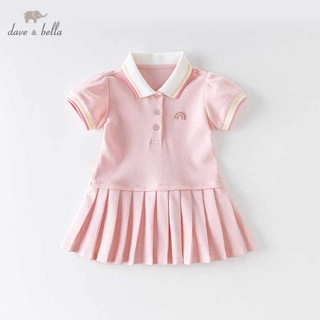Váy cho bé gái_Dave&Bella_DB13088