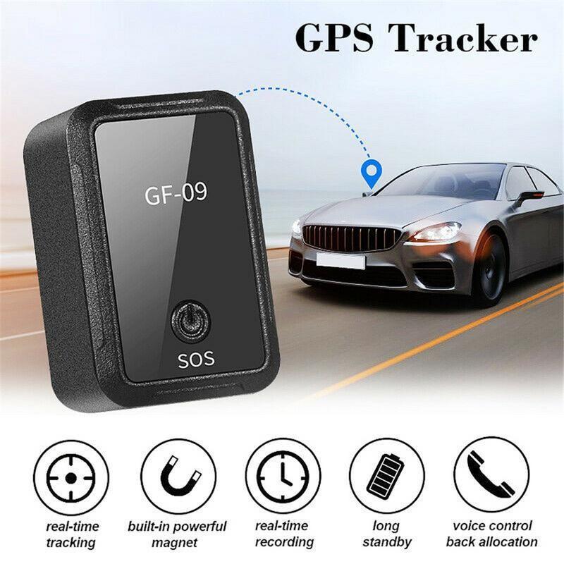 Thiết Bị Định Vị GPS - Định Vị Xe Máy Phạm Vi Chính Xác Đến 10m