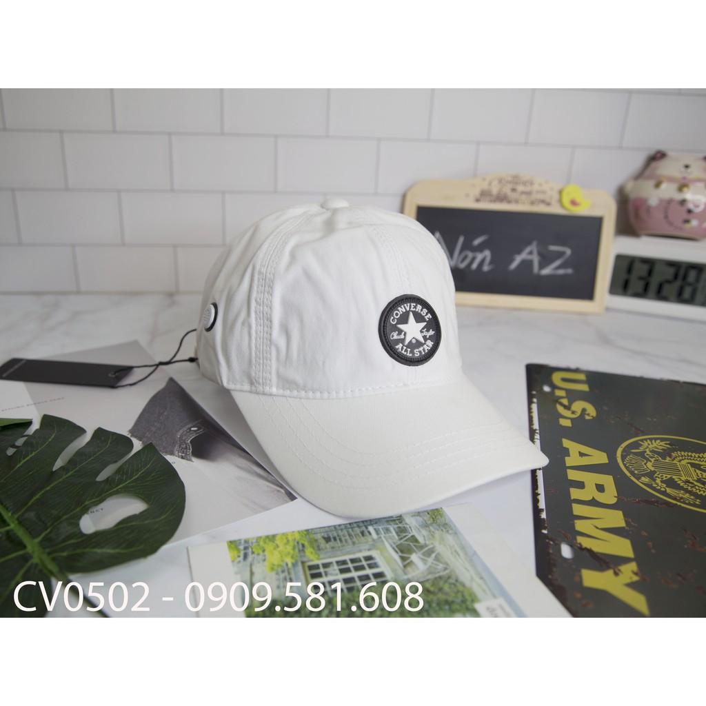 Mũ lưỡi trai CV0502